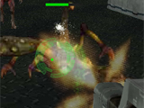 Alien Slayer 3D - 3D Game