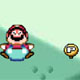 Stupid Mario Bros - Free Flash Animation