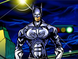 Batman Dress Up - Batman Game