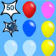 Bloons Pop Three - Bloon Games
