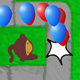 Bloons Tower Defense 2 - Bloon Games