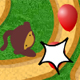 Bloons Tower Defense 3 - Bloon Games