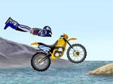 FMX Team - Bike Game