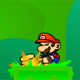 Paper Mario World - Mario Flash Games