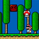 Super Mario World Flash - Mario Flash Games