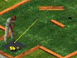 Putt It In! - 3D Game